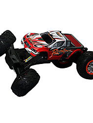 1/8TH Electric Powered Rock Crawler Item Toy Car