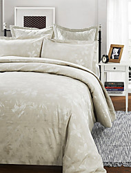 Duvet Cover Sets , Beige