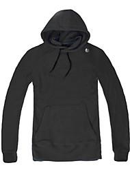 Langzuyoudang Men's Outdoor Comfortable Fleece Hoody