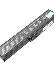 Laptop Battery for ASUS Eee PC 1002 1002HA and More (11.1V 4400mAh)