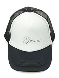 Sports Hat For Groom