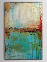 Oil Painting Abstract 1303-AB0360 Hand-Painted Canvas