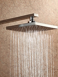 Square Rain 20x20cm Shower Head(A Grade ABS)