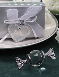 Gifts Bridesmaid Gift Pretty Crystal Candy Favor