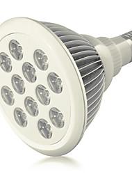 12W Spot Indoor LED Plant Grow Light for Vegetable or Flower