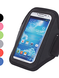 Sports Armband for Samsung Galaxy S4 I9500 (Assorted Colors)