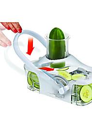 Fruits Légumes automatique de l'outil Découpage