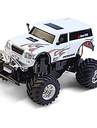 Radio Control Big Wheel Hummer (Model:2207)