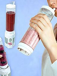 secouer& prendre un smoothie maker - mini électrique presse-agrumes mélangeur machine à smoothies 200-240V 50Hz