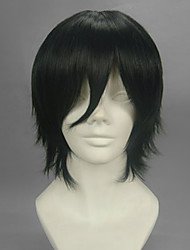 Cosplay Wig Inspired by Pandora Hearts-Gilbert Nightray