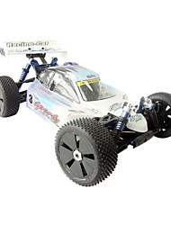 1:8 Scale RC Truck Nitro Gas 21CC Engine 4WD Buggy RTR Car Radio Remote Control Truck Toys