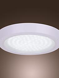 8W moderne LED-ronde inbouw verlichting