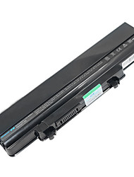 6 cell Laptop Battery for DELL Inspiron 1320 1320n series F136T Y264R(11.1V, 4400mAh)