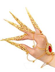 Performance Dancewear Alloy Dance Nails Bracelet For Ladies(1 Piece)