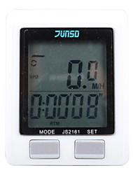 JUNSD 13 Functions Waterproof Wired Bike Computer/Speedometer(3 Colors)