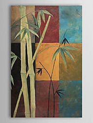 Hand Painted Oil Painting Botanical 1305-FL0112