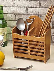 Bamboo Chopstick Holder Rest