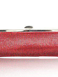 Elegant Crystal Evening Bag/Clutches(More Colors)