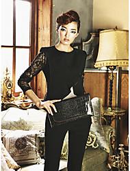 Women's Jackets , Work/Lace Long Sleeve