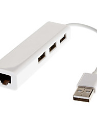 usb multi-fonction LAN Adapter 0.15m