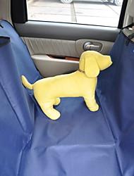 Car Volver Mascotas Perros Gatos Oxford tela del asiento de seguridad Hamaca Viajera Cubierta Mat