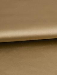 """Modern Gold Solid Linen Fabric (Fabric Weight-Medium) - Width=55"""" (140 cm)"""