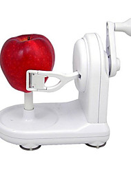 Semi-automatic Apple Peeler