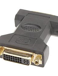 DVI 24 +5 F / F Adaptateur