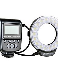 FC110 LED Macro Ring Flash Light for Canon Nikon Pentax