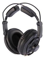 Superlux - (HD668B)Professional Studio Standard Monitoring Headphone