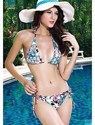 Triângulo de Cordas Clássico Set Bikini