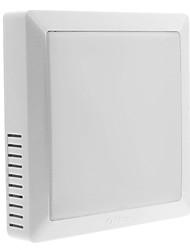 Oplus® 8W SMD 3528 640 LM Warm White Recessed Retrofit LED Recessed Lights / LED Ceiling Lights AC 85-265 V