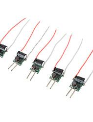 MR16 3x2W LED Driver(5/Pack)
