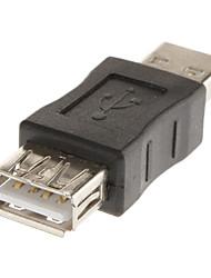 USB AM / adaptador AF