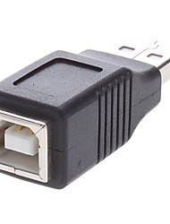 USB Male to Female Adapter/Comvertor for Printer