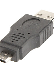 usb macho a micro adaptador macho usb