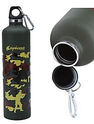 Outdoor Portable Acier inoxydable Thermo Jug