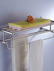 Stainless Steel Salle de bains Porte-serviettes chauds