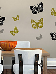 Lovely Butterfly Wall Sticker