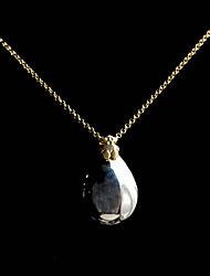 Прекрасный сплав с очаровательны Мишки ожерелье Женские