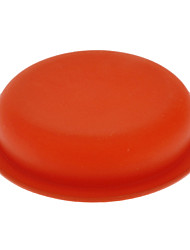 "9.5 ""arredondado Silicone Pizza Mould"