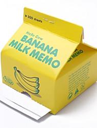 Creative Remarques mignons de de papier de carton