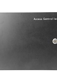 Panneau de commande d'accès au réseau avec la boîte d'alimentation (TCP / IP 10M/100M auto-réglable)