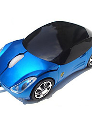 Racing Car Design Souris