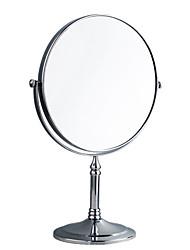Maquillage cosmétique bureau Beauty double face miroir Dressing
