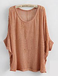 Women's Vintage Cape Sleeve Crochet Cutwork Loose Outwear