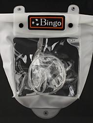BINGO WP04-4 Camera Bag für Tauchen (weiß)