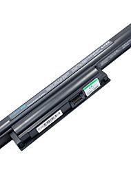 Bateria para Sony VAIO VPC-EB17 VPC-EB18 VPC-EB1 VPC-EB21 VPC-EB27 VPC-EB2 VPC-EB3 VPC-EB33