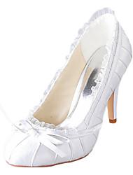Women's Wedding Shoes Heels Heels Wedding Ivory/White