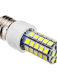 5W E14 / G9 / GU10 / E26/E27 LED Corn Lights T 47 SMD 5050 480 lm Warm White / Cool White AC 220-240 V